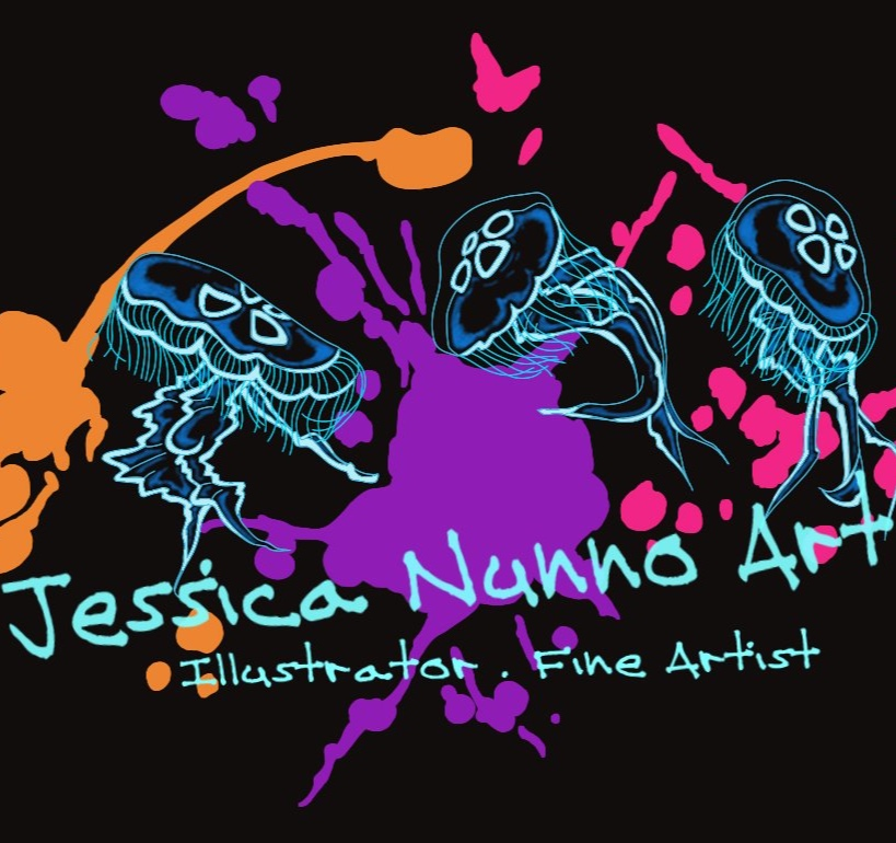 Jessica Nuno Art - Studio 261More info coming soon!