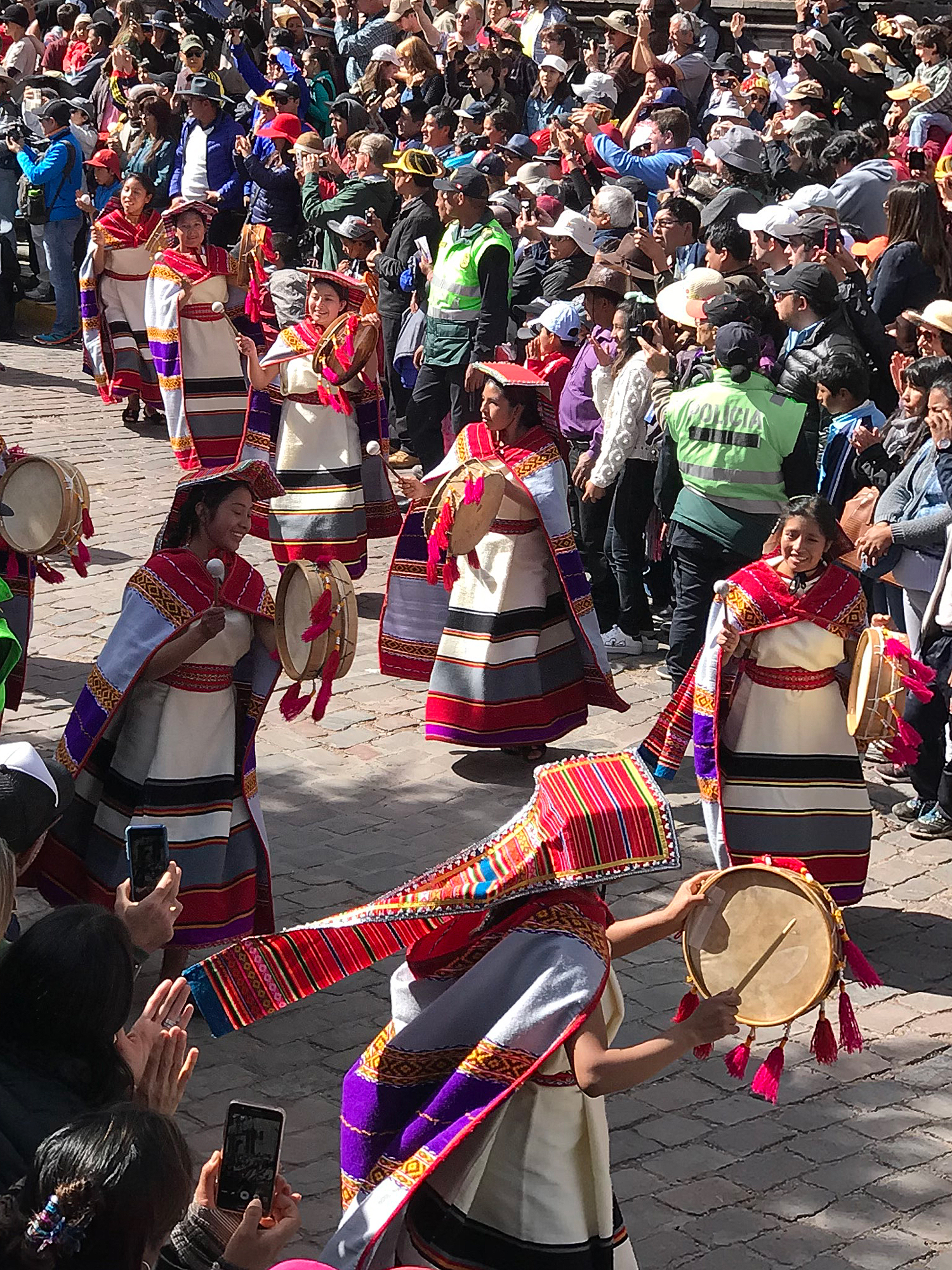 3 Lessons We Can Learn From Inti Raymi