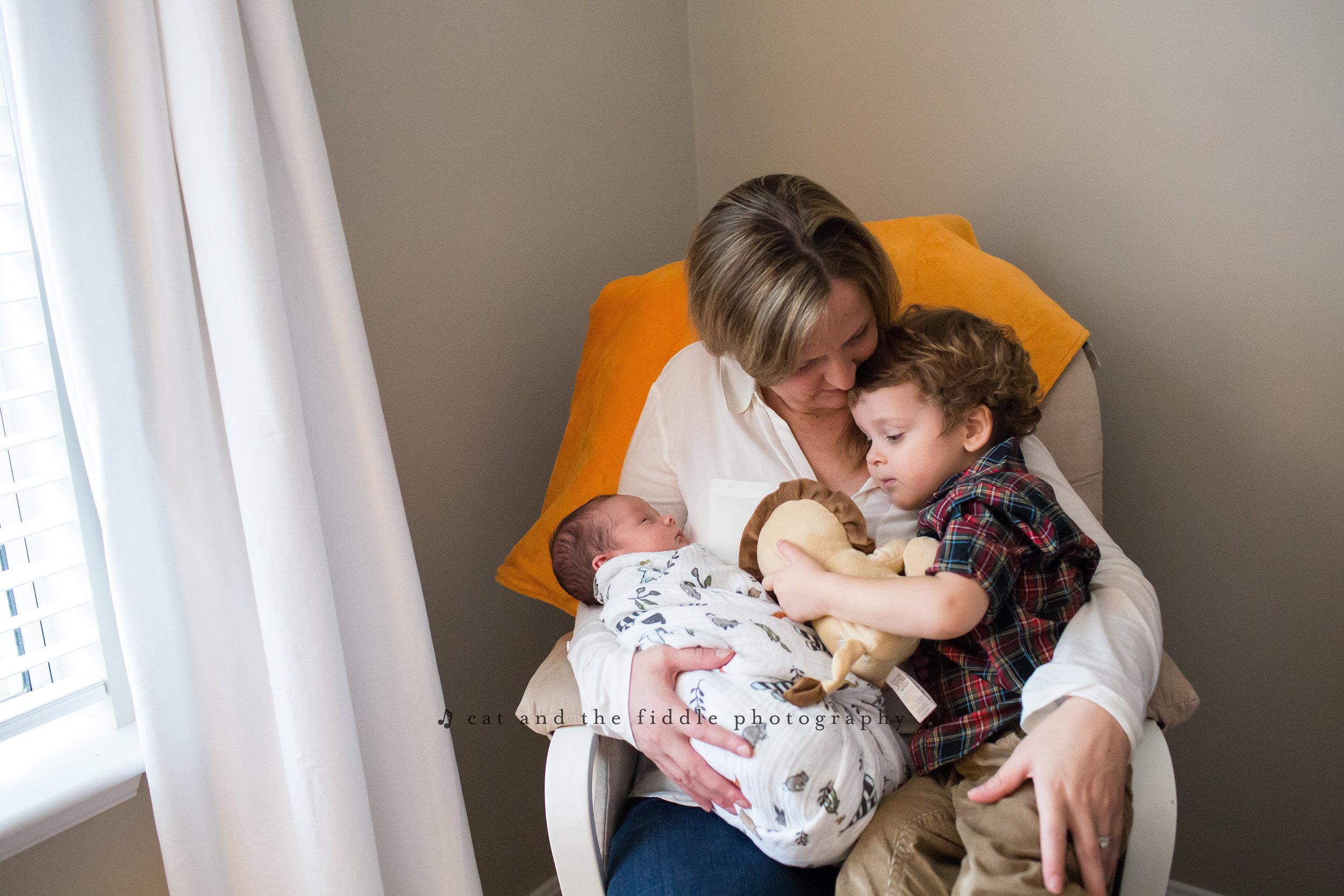 Centreville MD Newborn Photographer 2.jpg