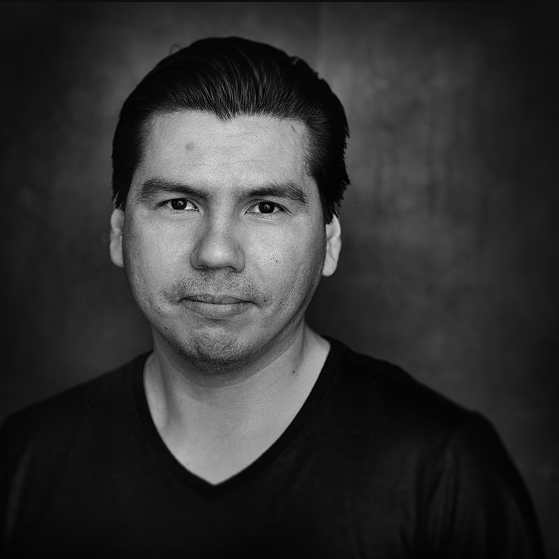 SERGIO VEYZAGA    Architectural Technologist  Sergio received his degree in Architecture in Bolivia and Architectural Technologies from SAIT Polytechnic in Calgary, AB. His knowledge of CAD software and Revit enable him to create construction drawings. His expertise extends to creating conceptual renderings for preliminary and ongoing projects with post-edition using ADOBE enhance software. Sergio offers drafting skills with a focus on design. Sergio   is an intern architect based in Calgary. He can often be found, notebook in hand, pondering the social effects of the built environment.