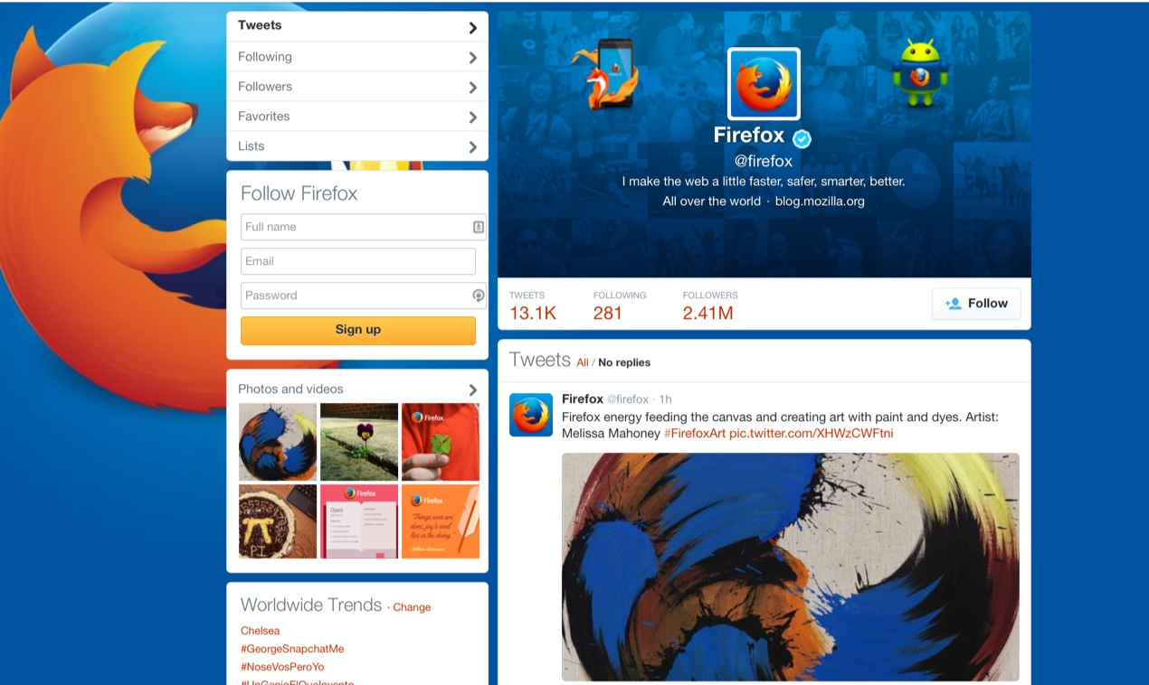 %40FireFox+Twitter+post+announcing+acquisition