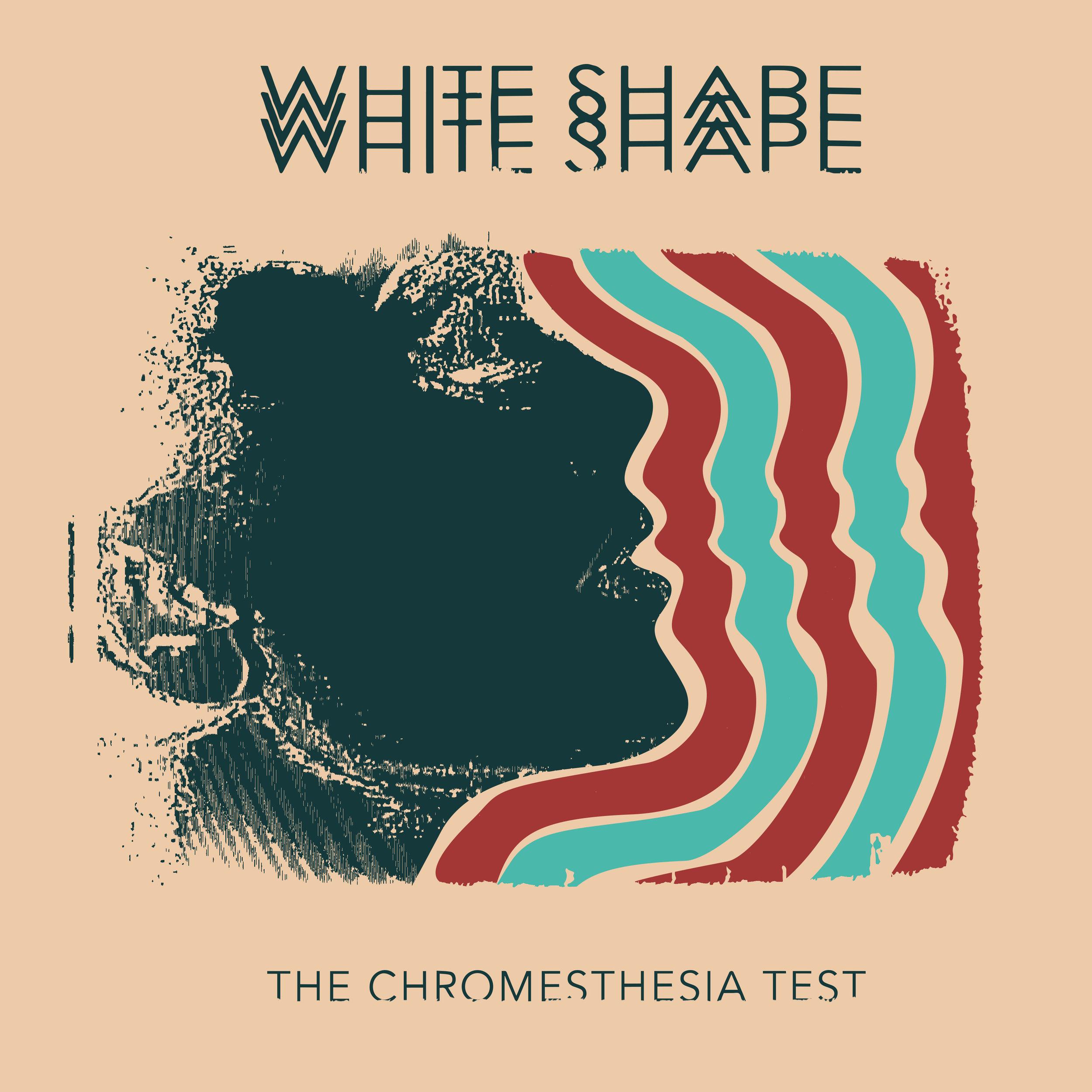 WHITE SHAPE -