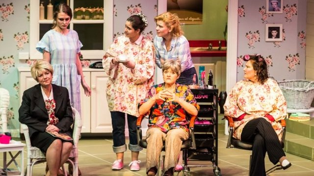 Steel Magnolias Steals Hearts At Castle Hill - July 31, 2015 Set in the 1980s in Truvy's hair salon in Chinquapin, Louisiana, this play will warm your heart and leave you feeling cosy and content right to the very end.READ MORE…