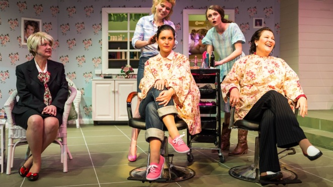 Pavilion Players Presents Steel Magnolias @ Pavilion Theatre Castle Hill - August 1, 2015 STEEL MAGNOLIAS is a comedy drama about the bonds of friendship among six women in northwest Louisiana in the 1980s.READ MORE…