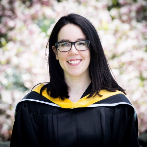 Originally from Riverview, NB, Meredith has been living and working in Halifax, NS since 2008. Meredith first completed a psychology degree at Dalhousie in 2012, and then made the switch to a career in food after being exposed to the food movement in Halifax. She recently graduated from Mount Saint Vincent University with her BSc in Applied Human Nutrition (Dietetics), Honours. Meredith's honours thesis research involved talking to students in Nova Scotia about their experiences of food insecurity while attending university - she intends to build on this research during her Masters, starting in Fall 2017. Meredith works at FoodARC, a research centre located at MSVU, and coordinated the Meal Exchange chapter at MSVU from 2015-2017. She is committed to working towards a healthier, more just, and more sustainable food system for all. In her spare time, Meredith enjoys teaching and practicing yoga, reading everything she can get her hands on, cuddling with her cats, and enjoying time outdoors.