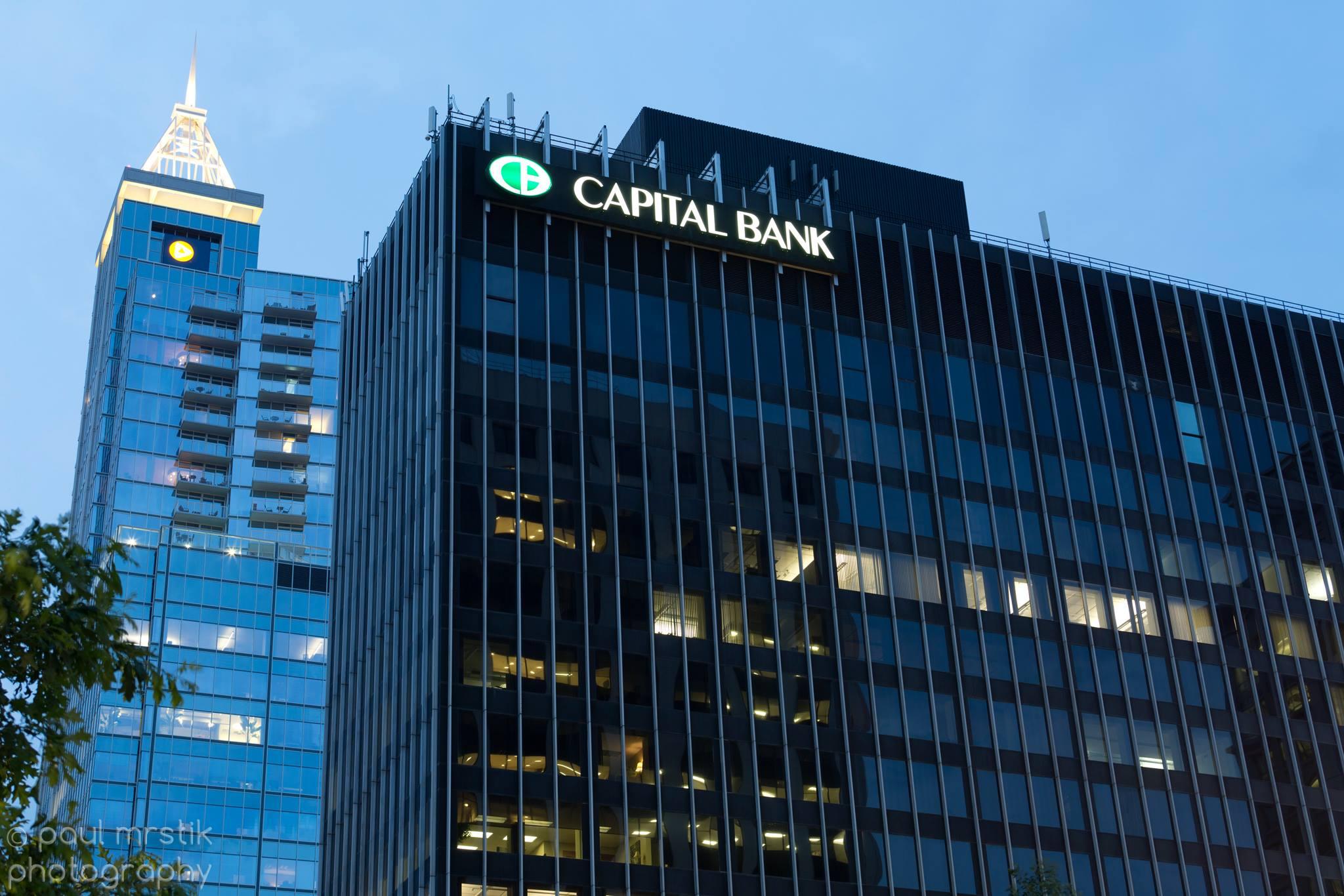 Capital Bank Plaza - Visit Website