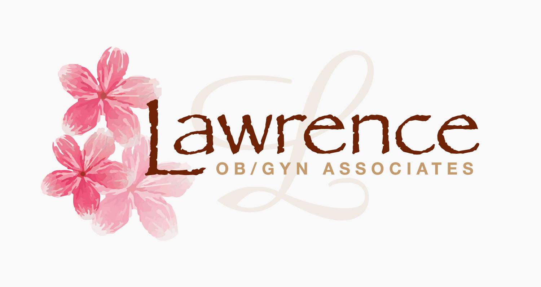 Lawrence OB/GYN Logo