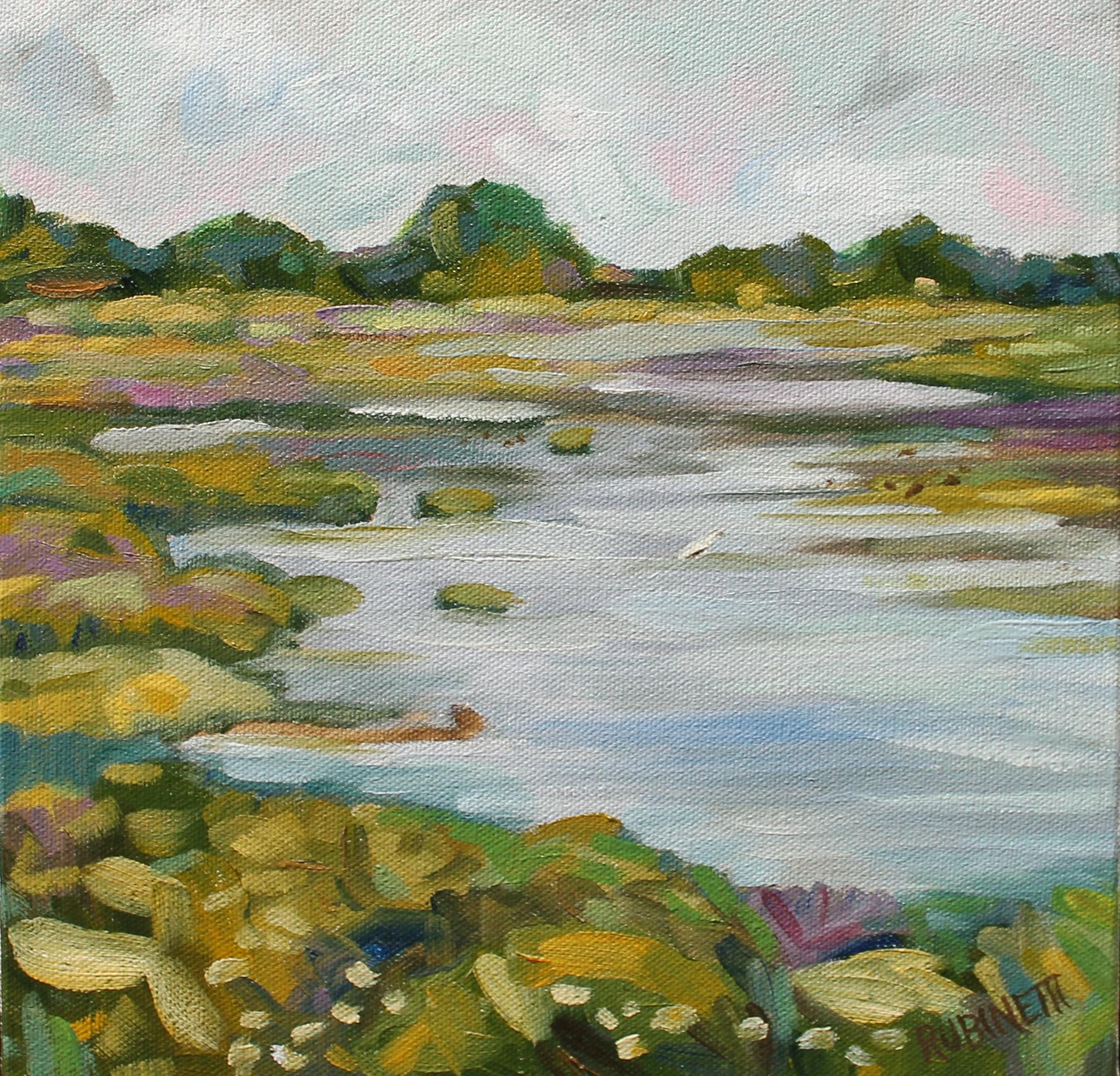 Cape May Marsh