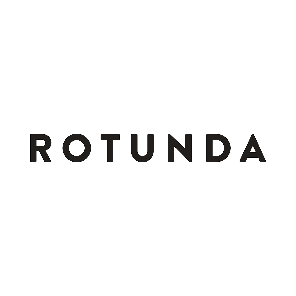 Rotunda   is a women's apparel brand based in Montevideo, Uruguay, founded in 2014 by two friends who love fashion. Their interest on different kinds of materials and silhouettes resulted in the creation of diverse clothing and accessories collections. Inspired by raw materials such as leather and wool, they developed a minimalist concept that is found throughout their pieces.