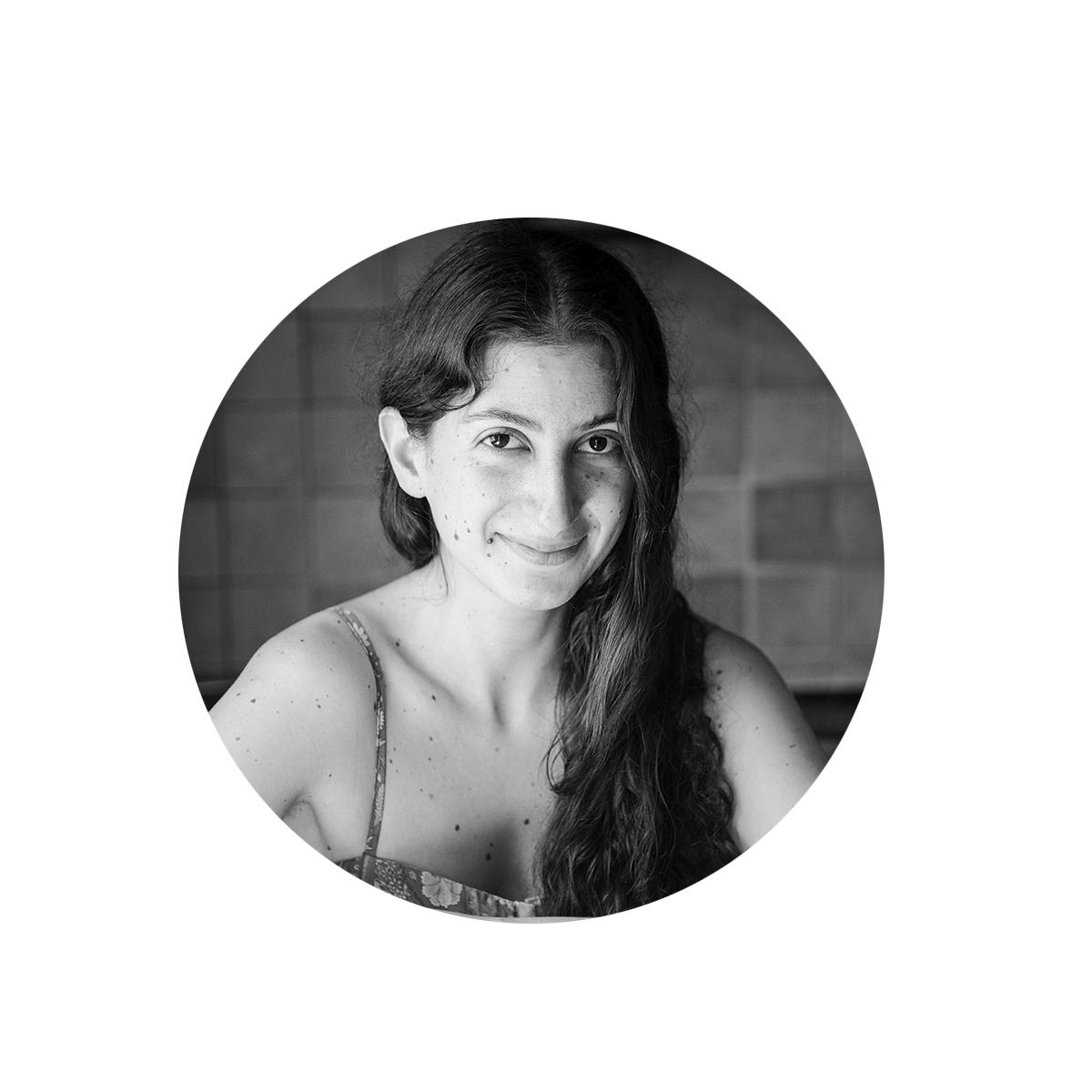 N ATAIA KIAKO - Argentina - Periodista Gastronómica
