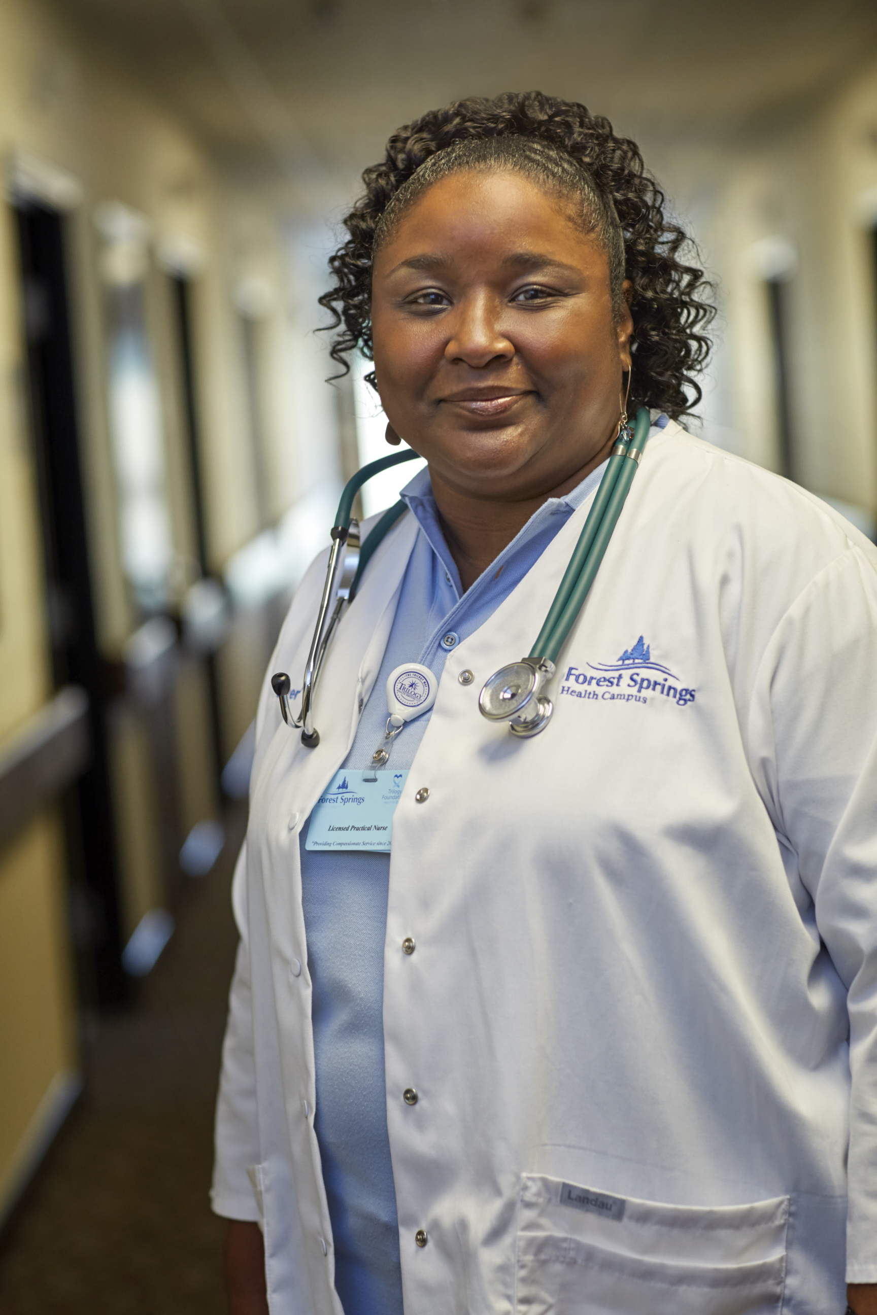 Licensed Practical Nurse -