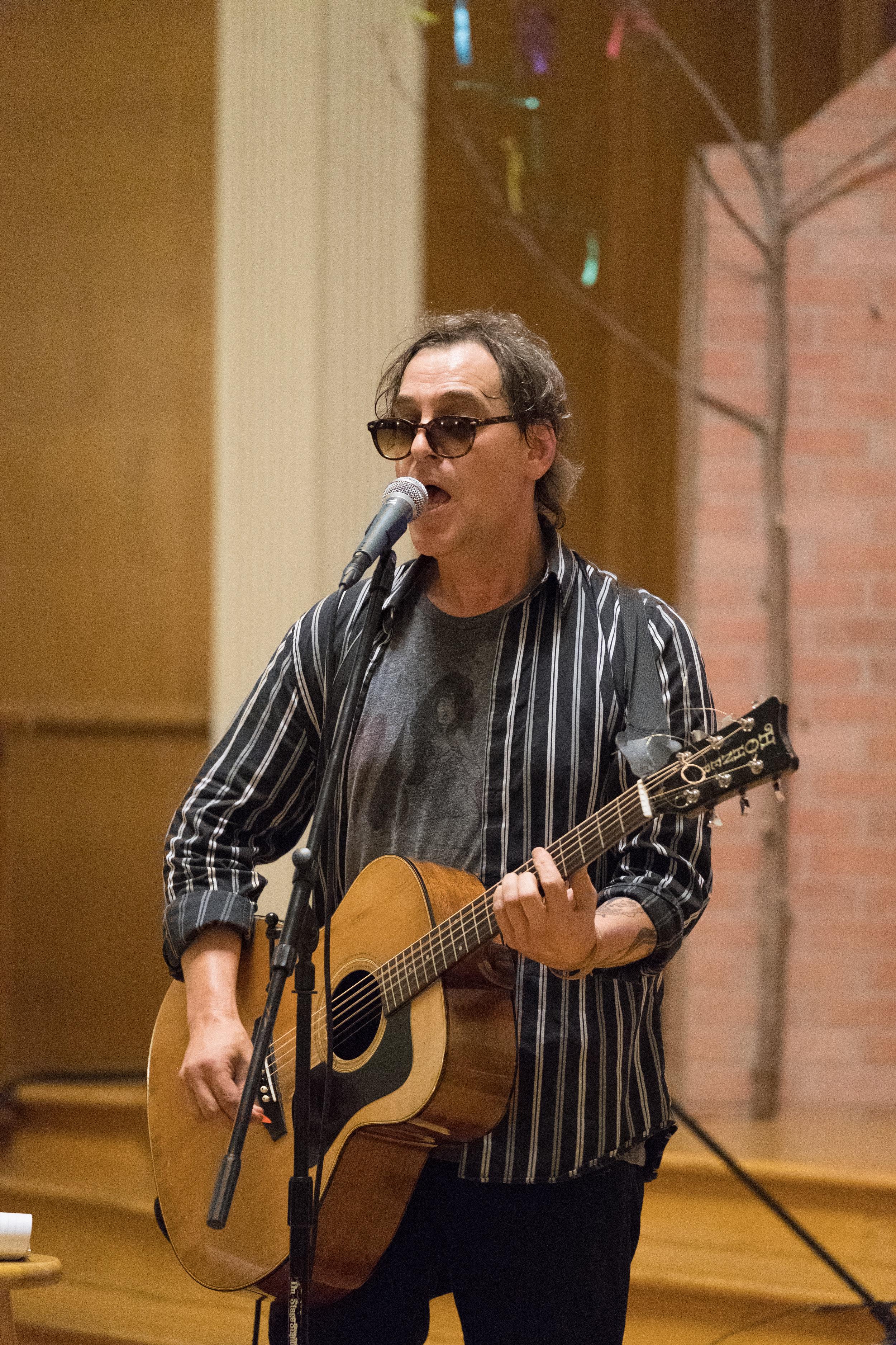 Seattle Acoustic Festival, Sanctuary Stage, 26 August 2017.