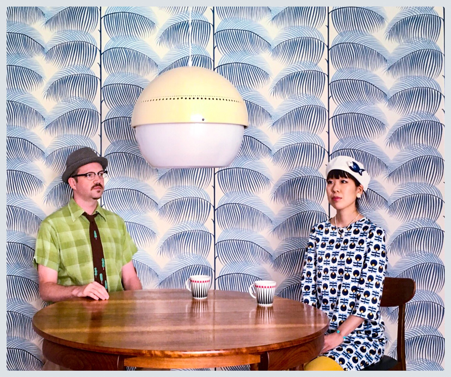 photo FCG, interior design Seimi Nørregaard & Daniel Norback instagram #seimikbh