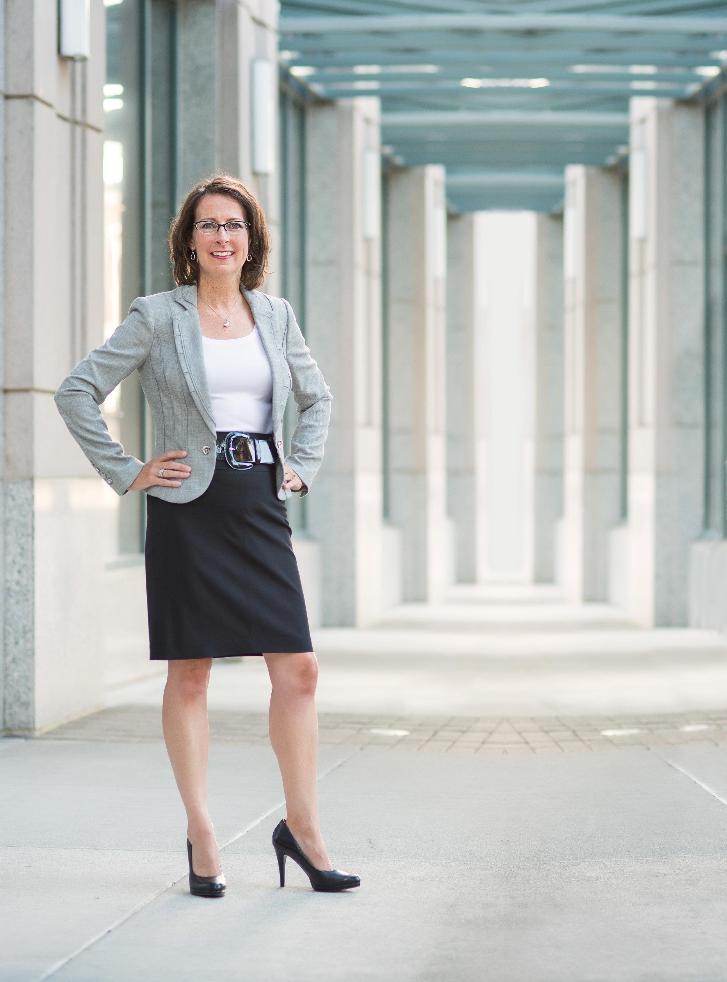 Kelli Gizzi, principal