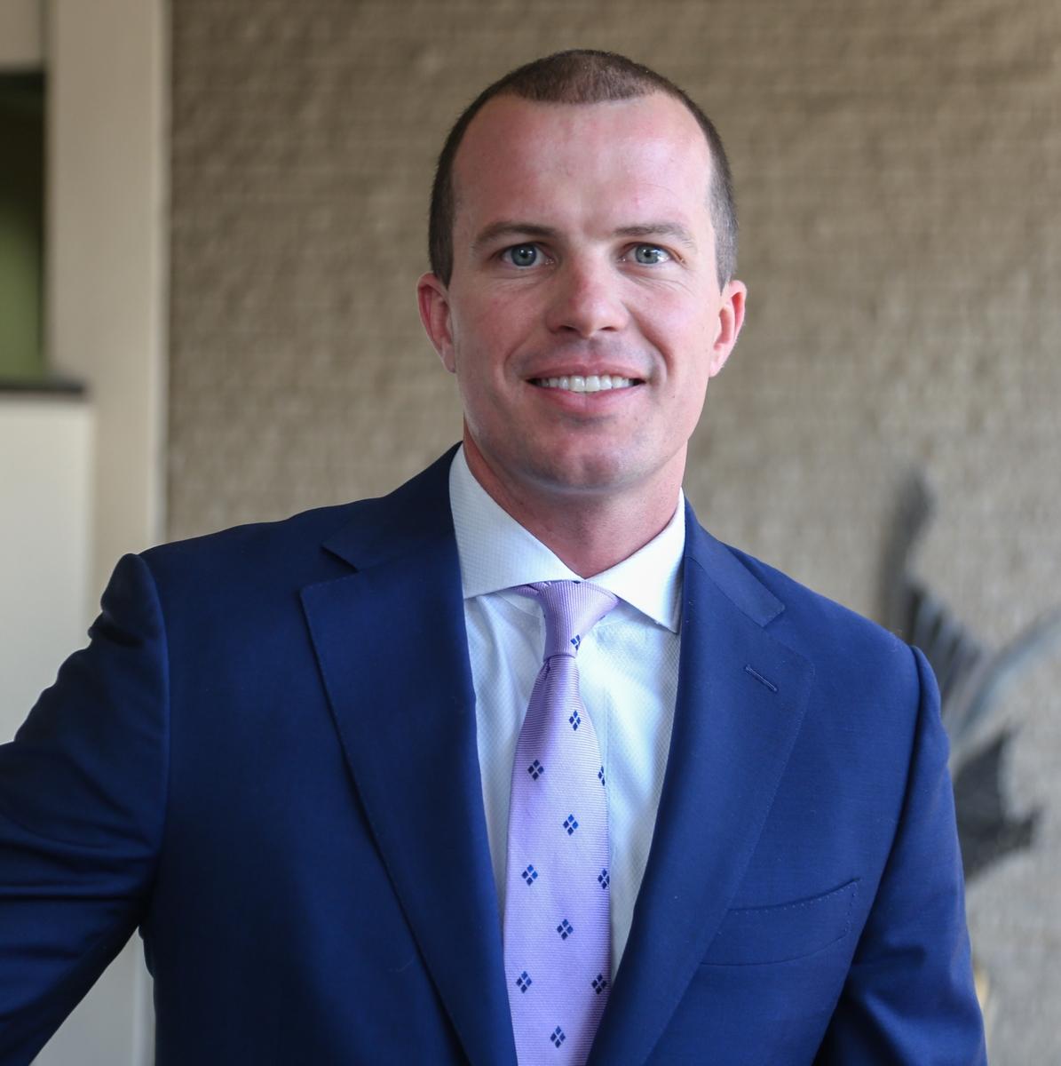 Benjamin Garland - Director | Risk Management & Insurance