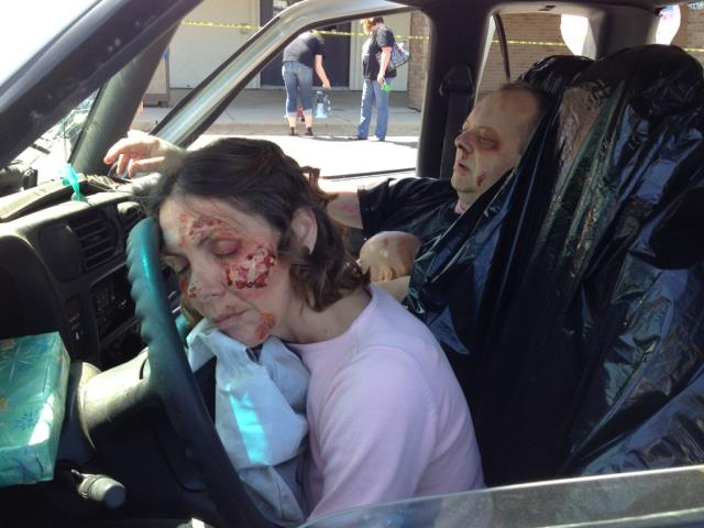 sfx makeup special effects detroit halloween 5