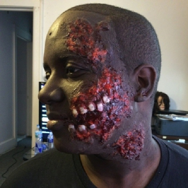 sfx makeup special effects detroit halloween 6