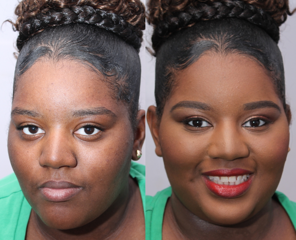 before and after transformation makeup by Ashlie Lauren glamour studio 7.jpg