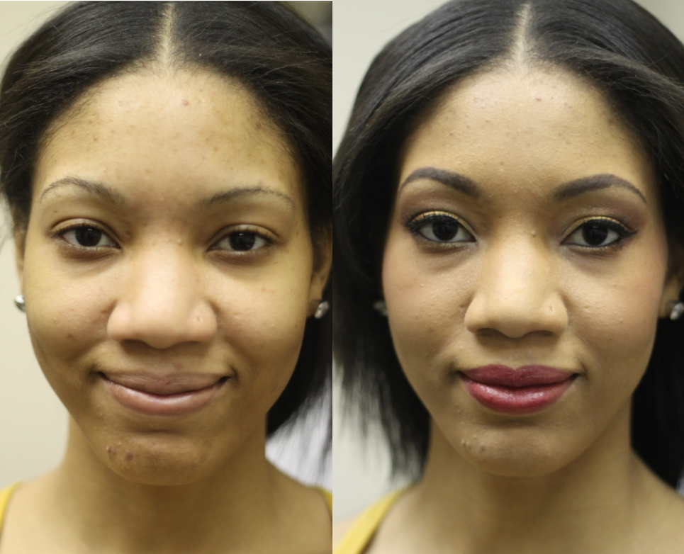 before and after transformation makeup by Ashlie Lauren glamour studio 16.jpg