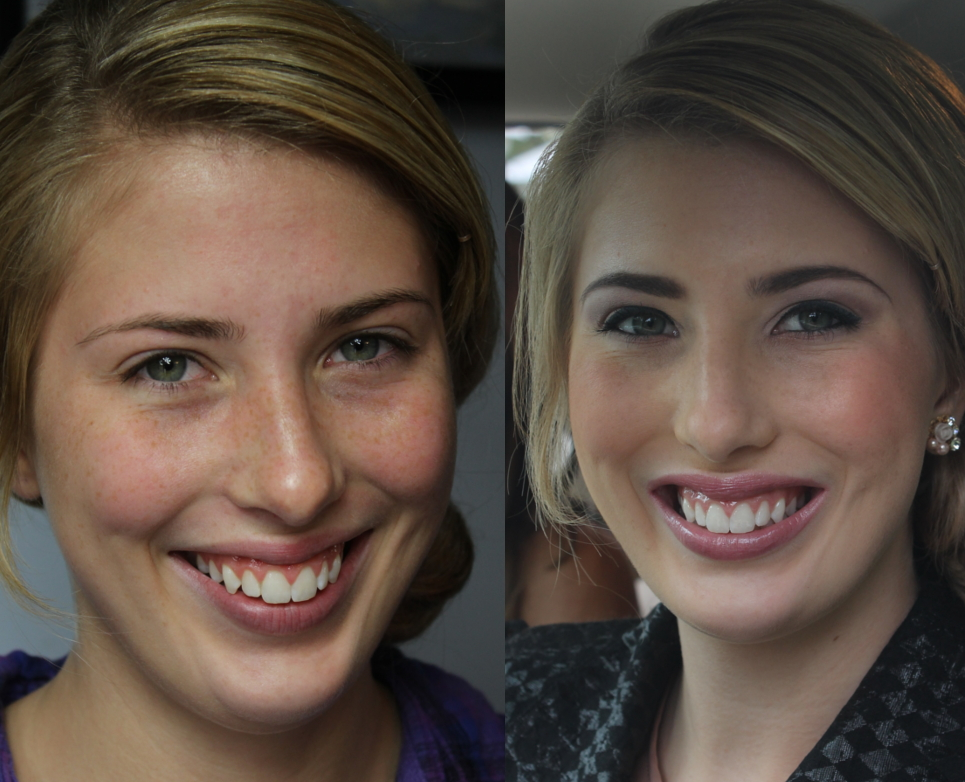 before and after transformation makeup by Ashlie Lauren glamour studio13.jpg