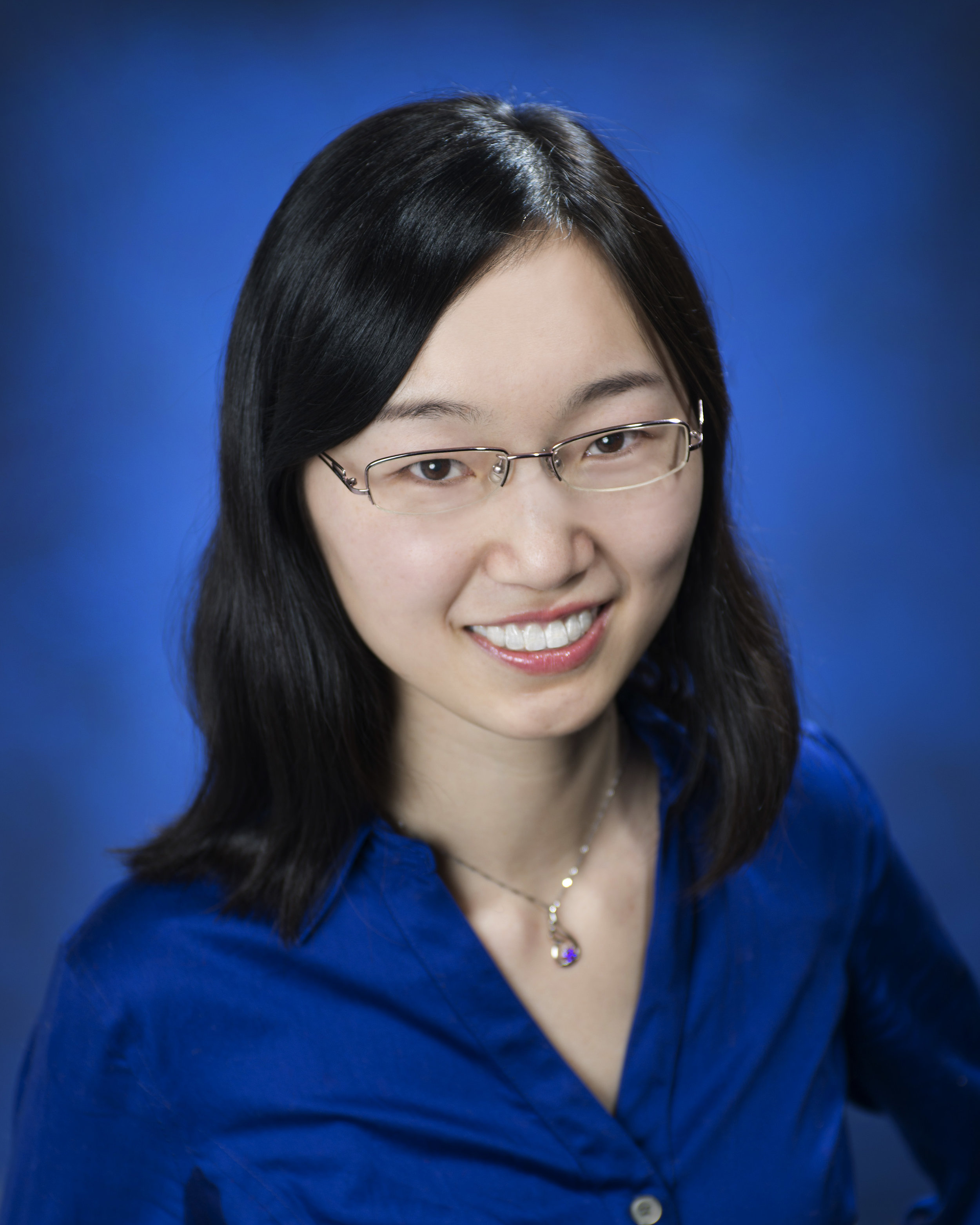 Fang Xu - Postdoctoral Fellow at Harvard University at Cynthia Friend's Lab.