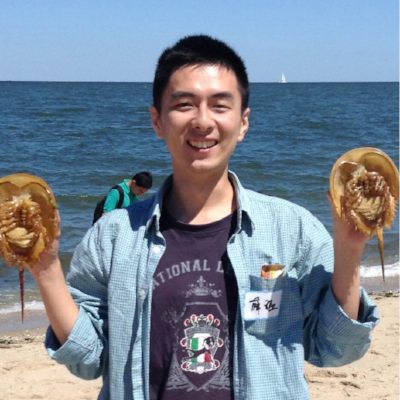 Meng Xue - Home Town:Zhejiang, ChinaCollege:Beijing University of Chemical TechnologyDegree:B.S. Chemistry, 2013Project:Size Selected NanoclustersEmail:mxue@bnl.govAbout me: I like tennis and I used to play a lot. Never won one game with my friends. But that doesn't bother me.