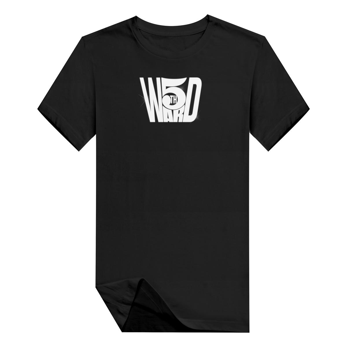 5th Ward Unisex T-Shirt $20.00