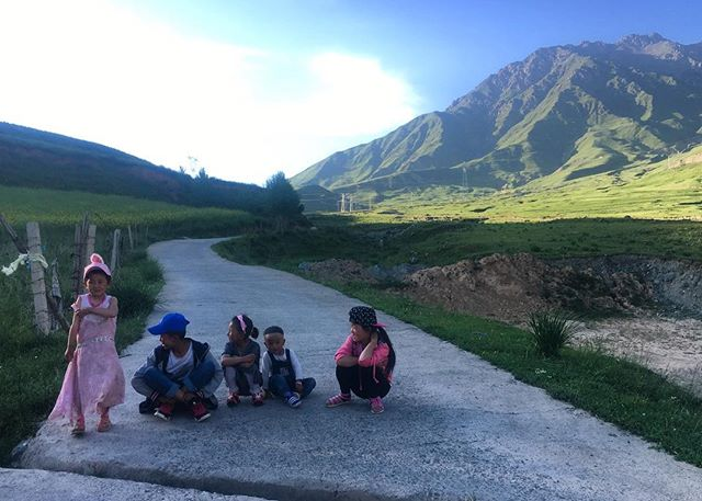 #villagepeopleproject #tibetanvillages #smiles #qinghai