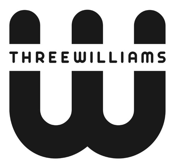 Three Williams