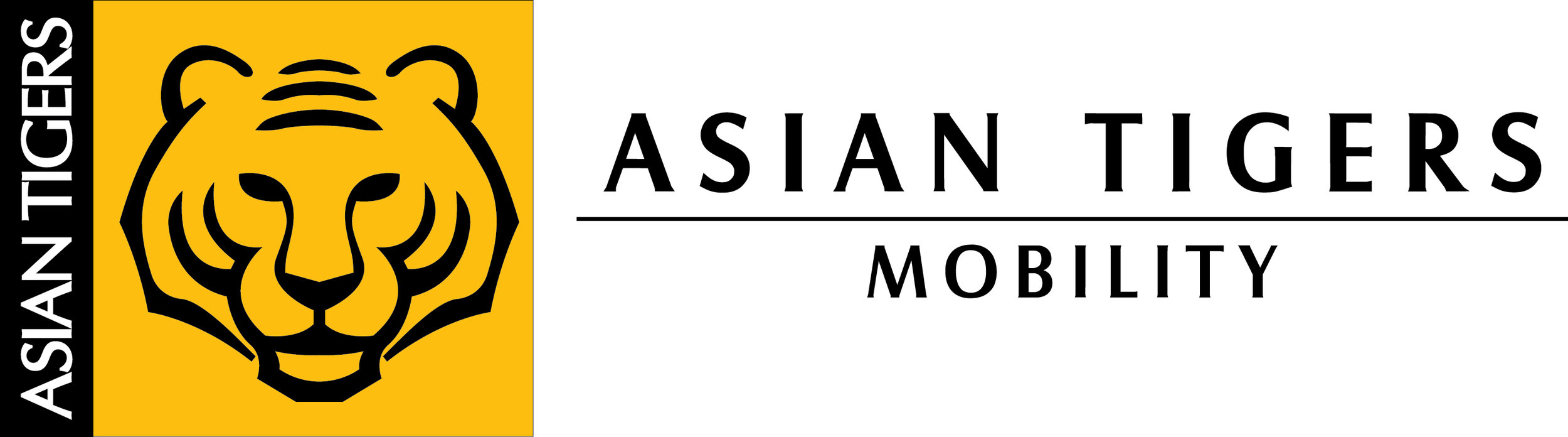 A special thank you to Asian Tigers, our event sponsor!