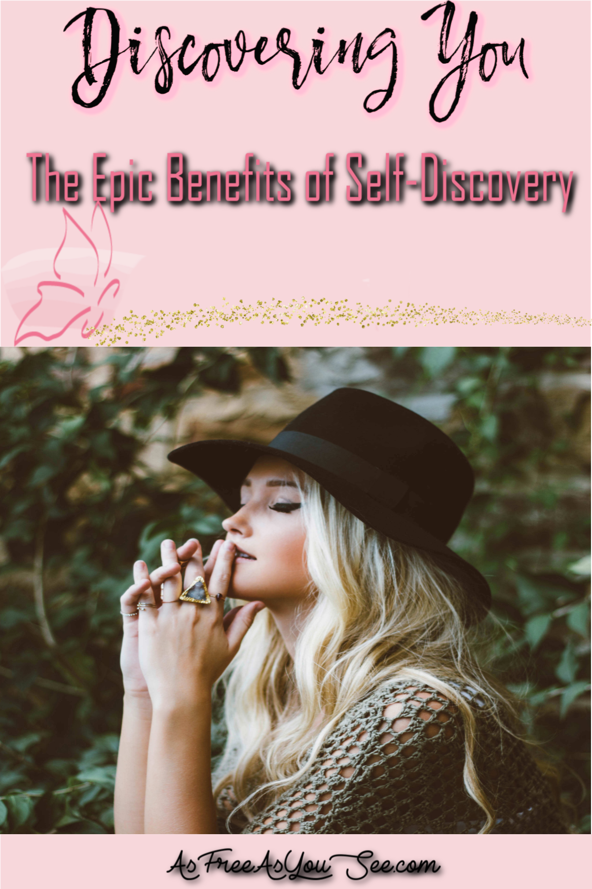 In this self-discovery self-help blog, learn what self-discovery means, how you can start this amazingly beneficial journey and what the major benefits of knowing and understanding yourself can do for your life.