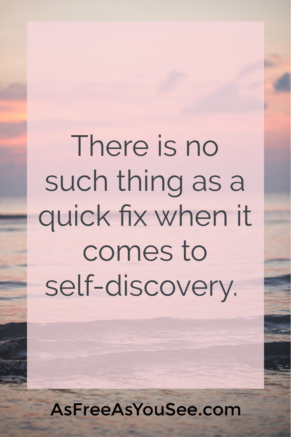 This blog explains 3 tips on how you can jumpstart your self-discovery journey.  This blog will help anyone move through the journey quicker and will you dive dieerp to get know true authentic self.