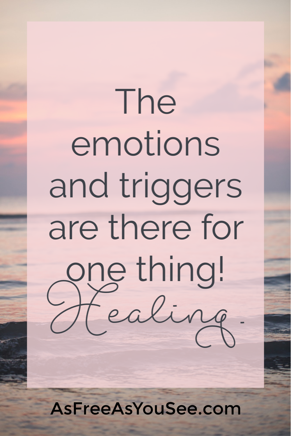 In this self-help blog learn 5 reasons why journaling about your triggers is so important.  Learn why these 5 tips can inspire you to start a journal today and let it transform your life into something more peaceful.  Read the blog and get the downloadable freebie.