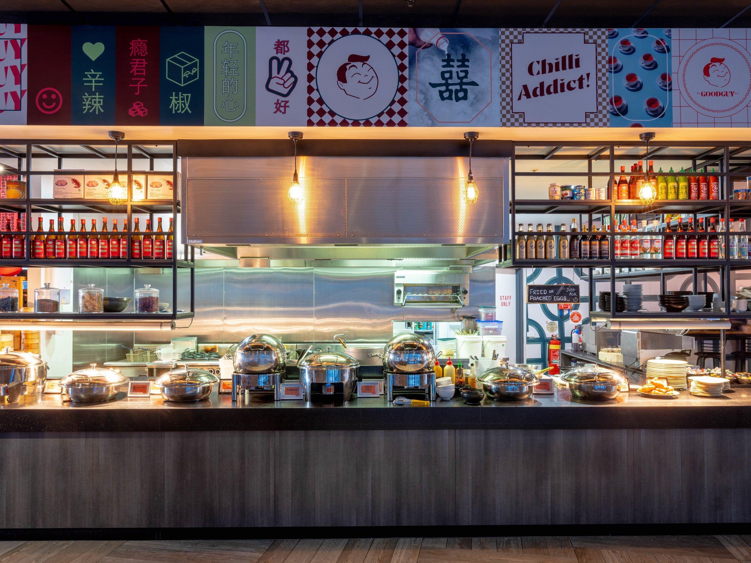 Mr Good Guy - Hobart Restaurant- Breakfast