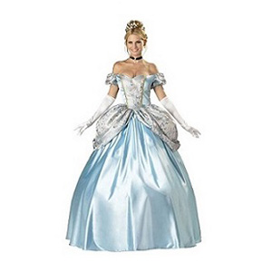 Princess Cinders