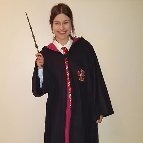 Wizard Harry Party -
