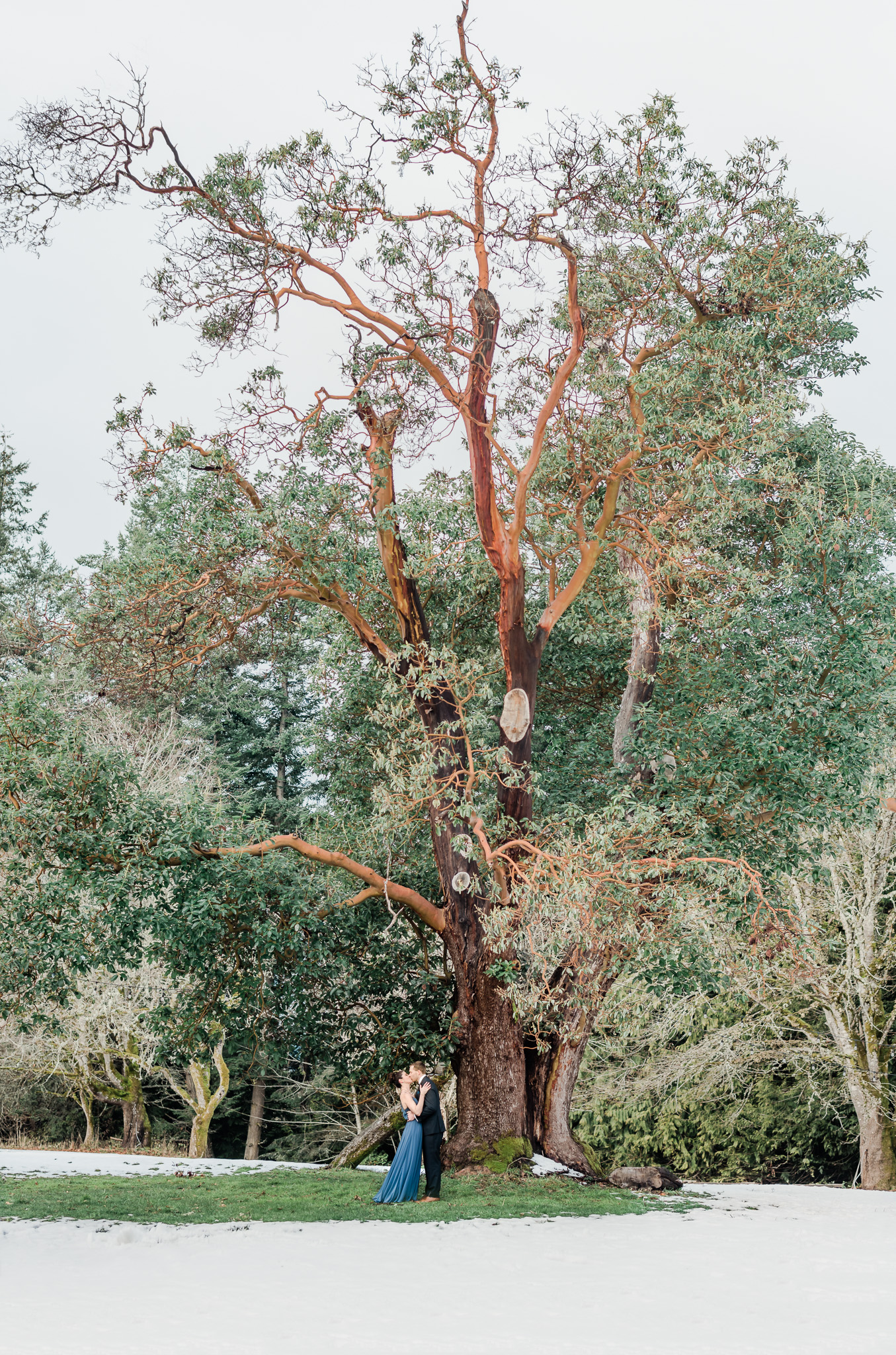 Victoria BC Engagement and Proposal Photographer - ItkasanImages
