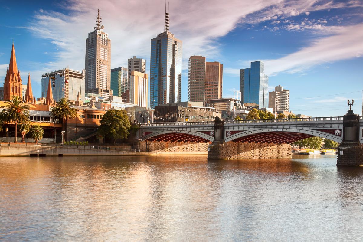 HRCS-Melbourne