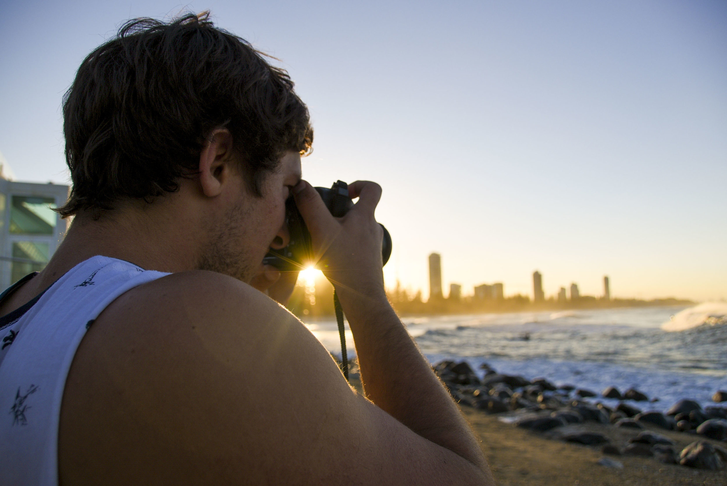 I AM DANIEL PASQUALE - My name is Daniel Pasquale and I am a Gold Coast based photographer.I have a love for the ocean, portraits and lifestyle photography from the land and sea.I have been chasing the ocean for 6 years and have never looked back. I would love for you to share the love I have in taking these photographs by displaying them in a place of yours that needs brightening up.Not all my photographs are up for sale on this site. If you have a particular image in mind please don't hesitate to message me with your requests and I will do my best to bring your visions to a canvas in your space.Thank you and enjoy :)