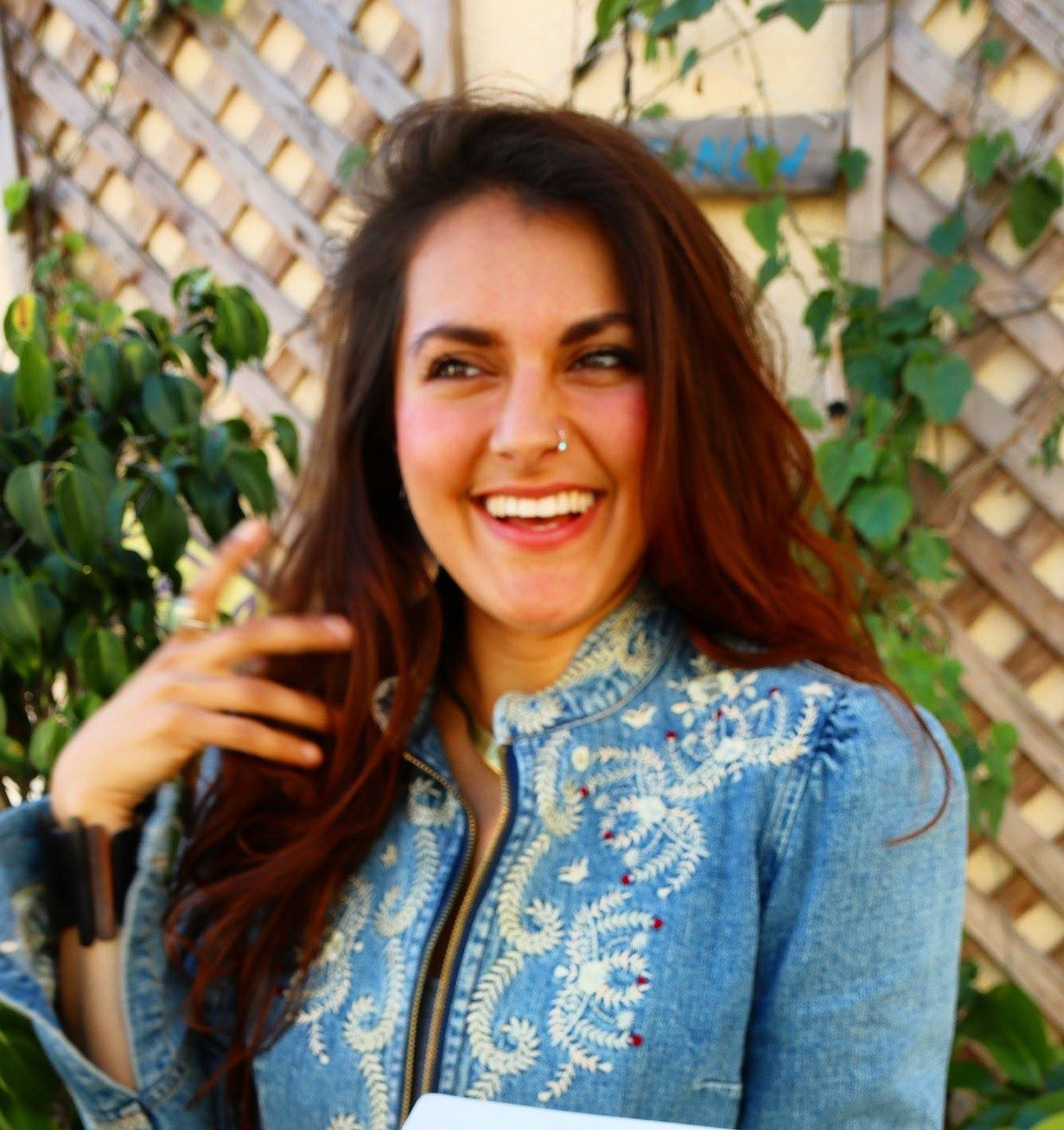 Marina Qutab - Marketing Specialist   Marina is a plastic-free and Zero Waste Vegan Influencer and marketing specialist. The co-founder of the first zero waste shop in Southern California, she has been advocating for a more just and thriving planet for over 8 years. An exemplification of all that she wishes to create, she is a leading visionary in the conscious lifestyle movement, especially in San Diego, CA.