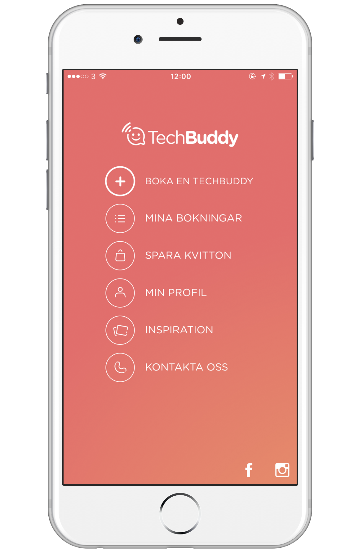 TechBuddy Appen