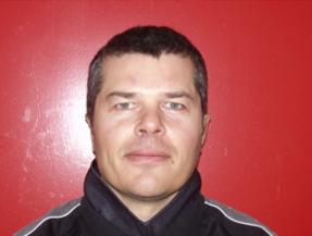 Gil Baranton Educateur M14 EBF EDR