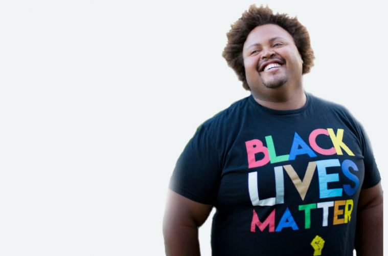 Dr. Jon Paul on Fashion, Activism and Blazing Your Own Path
