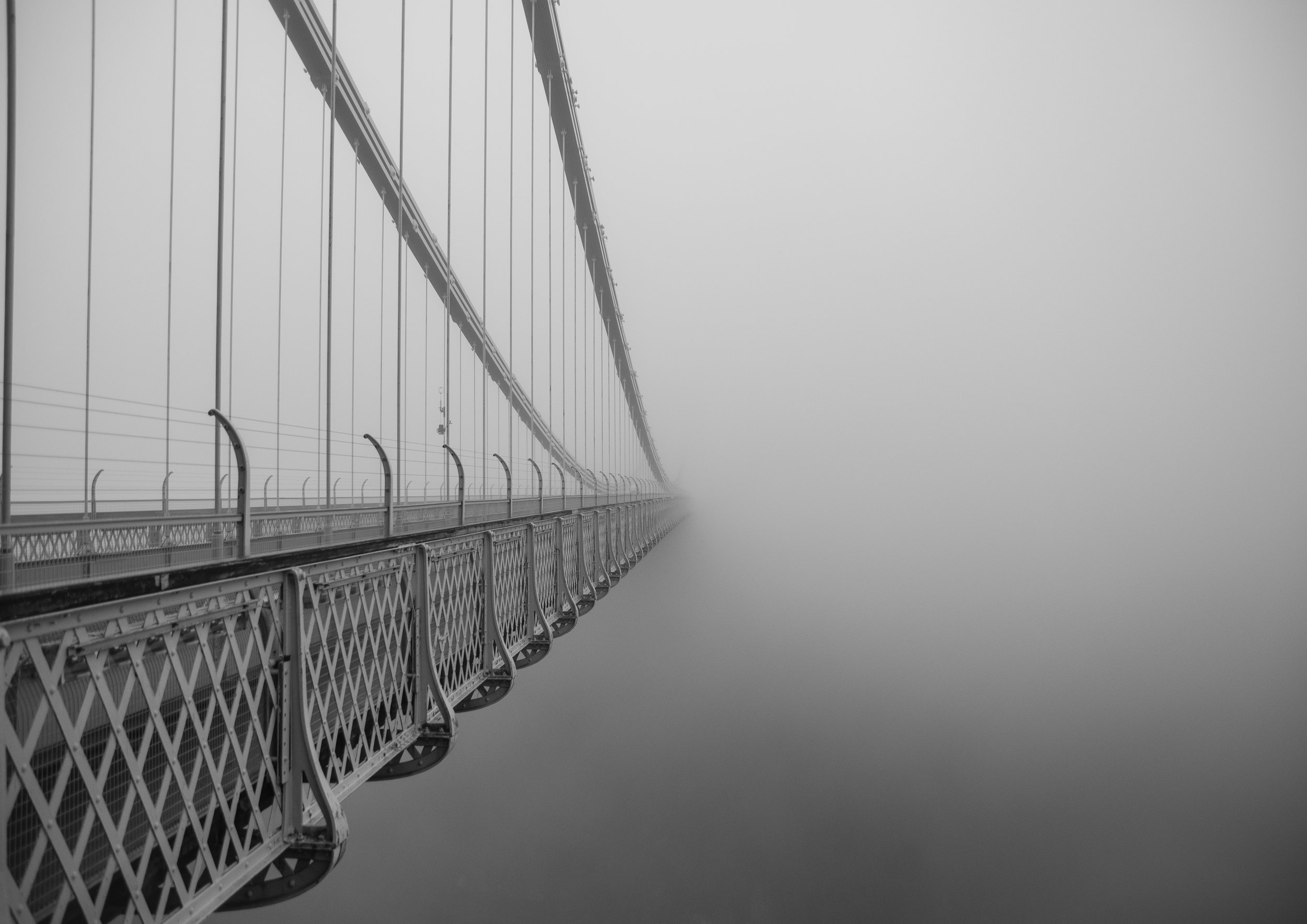 Misty Bridge Black and White.jpg