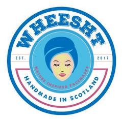 Wheesht Masks -