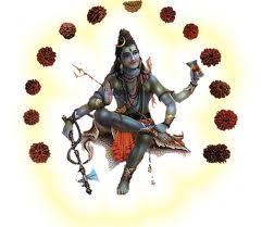 Rudraksha Gems -