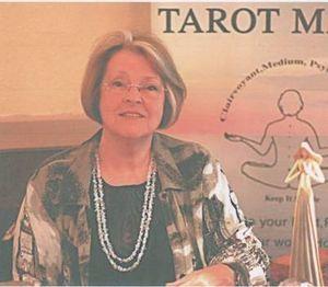 Carol-Anne Tarot Master -