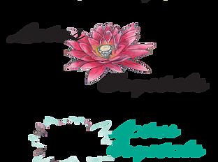 Lotus Crystals -