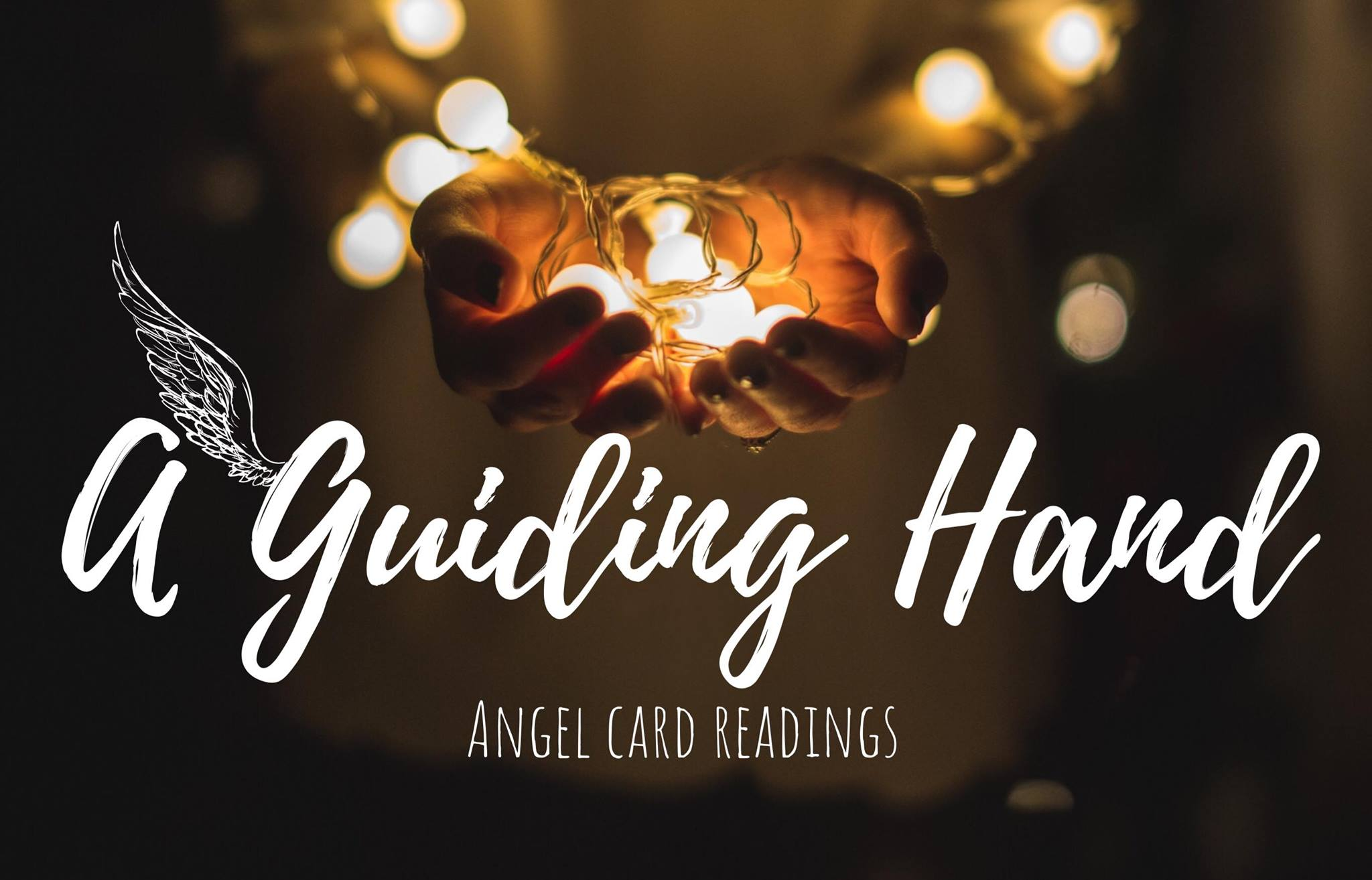 Guided Angel Readings -