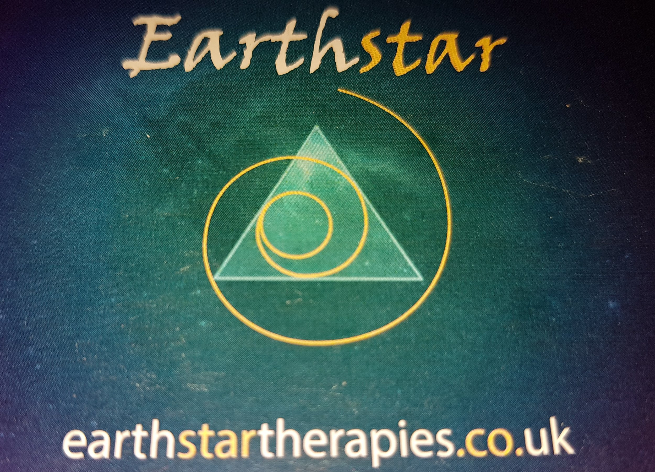 Earth Star Therapies - Sunday 11:30